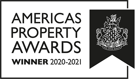 American Property Awards Winner 2020-2021